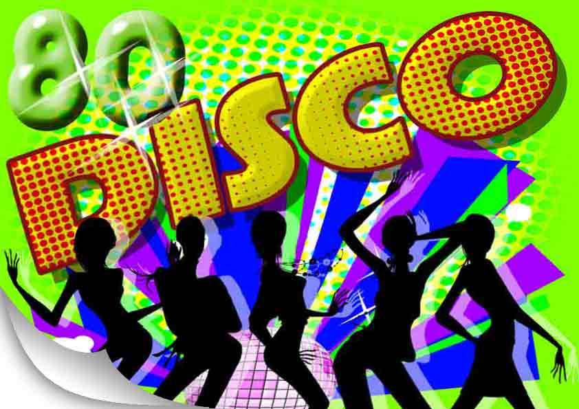 песня диско 80 слушать онлайн